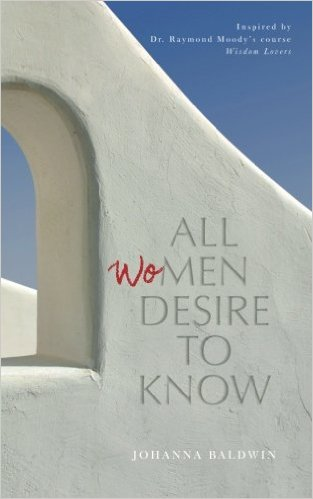 All Women Desire To Know cover