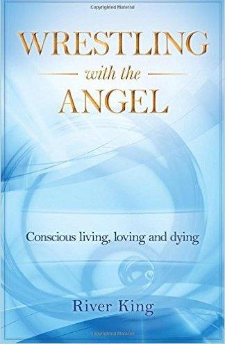 wrestling with angels book